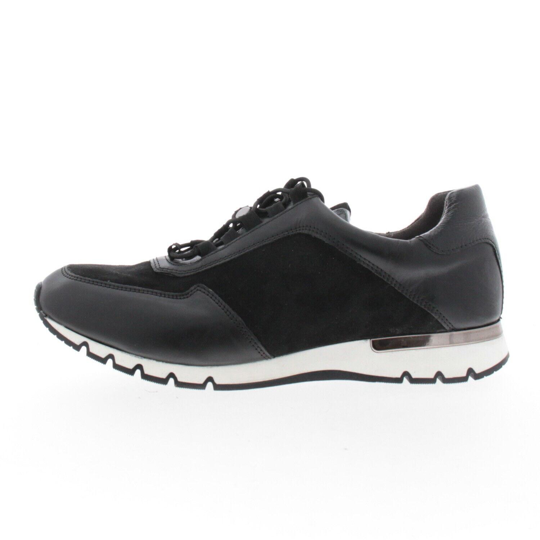 Caprice Chaussures Femme Taille 41 Noir Baskets 99370725048