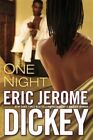 One Night by Eric Jerome Dickey (Paperback, 2016)