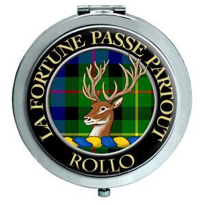 Rollo-Scottish-Clan-Compact-Mirror