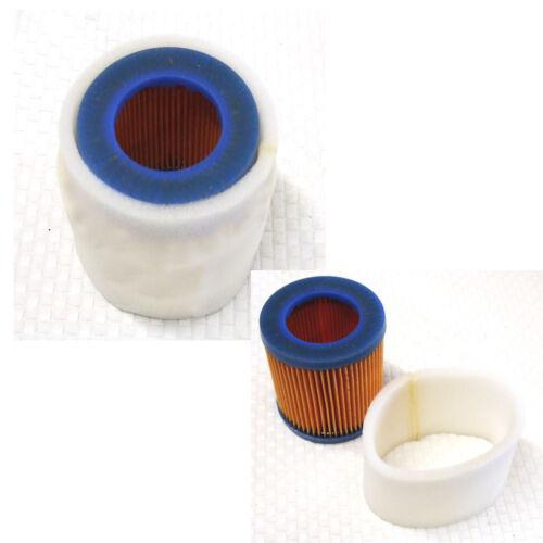 Filtro de aire adecuado para as motor as21-165//3-kat as652t-kat as27//3 reemplaza 07545
