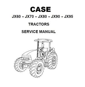 s l300 case jx95 tractor wiring schematic wiring diagrams case jx 95 wiring diagram at nearapp.co