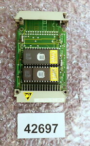 Siemens-Sinumerik-Sirotec-EPROM-6fx1822-0ax16-3a-d-039-occasion-entierement-operationnels