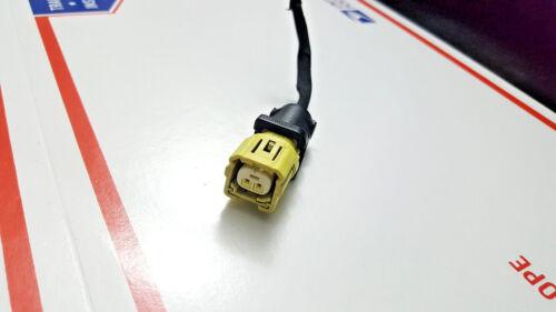 kia hyundai 959203k150  connector sensor assembly front impact a401