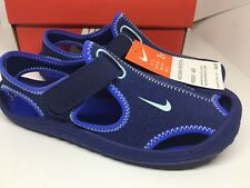 b6a6764b9d98 item 3 Nike Sunray Protect PS Kids Sandals Blue 903631 400 New in Box! NWT  Size 2Y -Nike Sunray Protect PS Kids Sandals Blue 903631 400 New in Box!