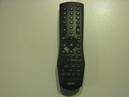 VIZIO VR1 TV REMOTE CONTROL ORIGINAL VA22LFHDTV10T VW42LHDTV10A VW22LHDTV10T