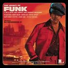 The Legacy of Funk [Sony Music] by Various Artists (CD, Sep-2016, 3 Discs, Sony Music)