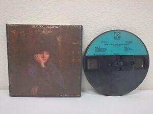 JUDY-COLLINS-True-Stories-7-IPS-4-Track-Reel-To-Tape-1973-Elektra-EST-75053-C