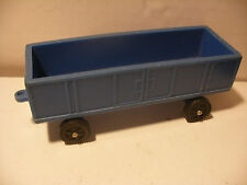 1960' Voiture 1/43 Vinyl TOMTE LARDAL VINYL LINE GERMANY Train Wagon 10cm