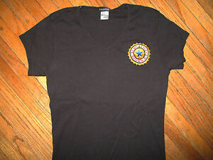 Newcastle Brown Ale T Shirt Beer Bartender Embroidery Logo Sexy Bartender Fitted Ebay