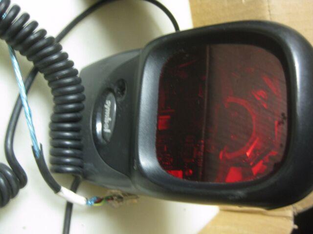 Symbol Omnidirectional Scanner - LS9208-SR10007NSWW