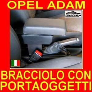 vedi anche tappeti auto bracciolo con portaoggetti per OPEL MOKKA