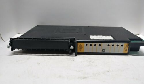 NEW IN BOX Square D SY//MAX Programmable Controller Class 8030 HIM-151 Series A