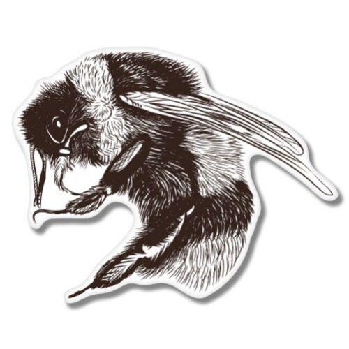 SELECT SIZE Bumble Bee Car Laptop Phone Vinyl Sticker