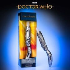 Doctor Who 13th Sonic Screwdriver Jodiewhittaker With Lights Sounds and Movement