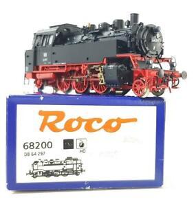 ROCO-68200-MARKLIN-AC-DIGITAL-GERMAN-DB-2-6-2-CLASS-BR-64-PRAIRIE-TANK-LOCO