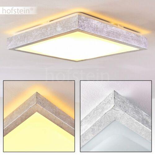 LUXE DEL Plafonnier Couloir Salon sommeil eau du bain chambre éclairage Argent Design
