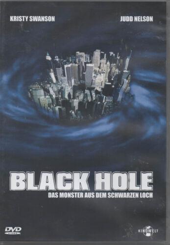 1 von 1 - Black Hole Das Monster aus dem Schwarzen Loch DVD NEU Kristy Swanson Judd Nelson