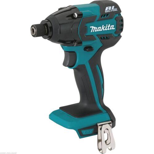 MAKITA 18V LXT DTD129 DTD129Z DTD129RFE XDT08Z IMPACT DRIVER LXT 2018 Limited