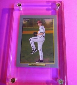 2009-Topps-Turkey-Red-Arizona-Diamondbacks-Baseball-Card-TR125-Max-Scherzer