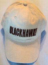 1581486f34e69 BLACKHAWK tactical HAT warrior wear KHAKI cap police military range  security NEW