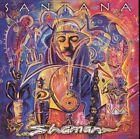 SANTANA Shaman (Gold Series) CD BRAND NEW