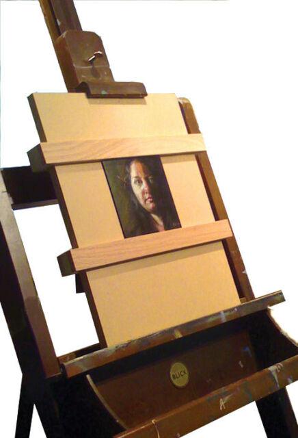 KJurick's Custom-Built Paint On AlterEasel