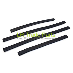 RANGE-ROVER-SPORT-FULL-NEW-FRONT-amp-REAR-WHEEL-ARCH-PROTECTOR-TRIM-GUARD-SET-X4