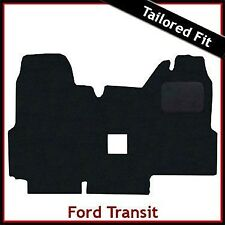 Ford Transit Double Seat 2000 ... 2003 2004 2005 2006 Tailored Carpet Car Mats