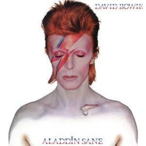 Bowie, David - Aladdin Sane : 2013 Remaster CD NEW