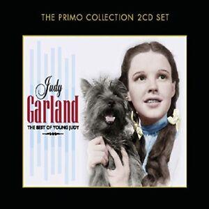 JUDY-GARLAND-THE-BEST-OF-JUDY-GARLAND-2-CD-NEW