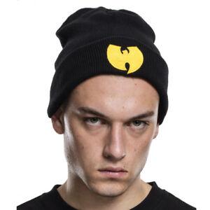 33e3ea1b06a Original Wu Wear Beanie Wu Tang Clan ODB Wyclef Raekwon Hiphop Rap Bonnet