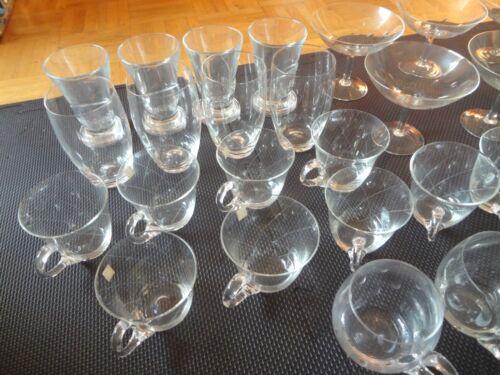 WMF hochwertige Gläser Serie Kristallglas 33tlg. glas luxus edel gift geschenk