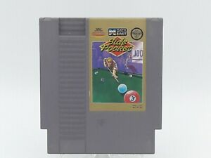 Side-Pocket-NES-Game-Authentic-Original-Cleaned-Tested-Nintendo-Cartridge