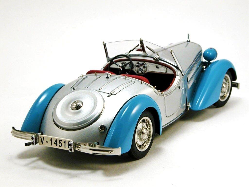 1  Car GT InspirossoBy Duesenberg 43 Concept 12 Vintage Antique 24 Rare Exotic 18