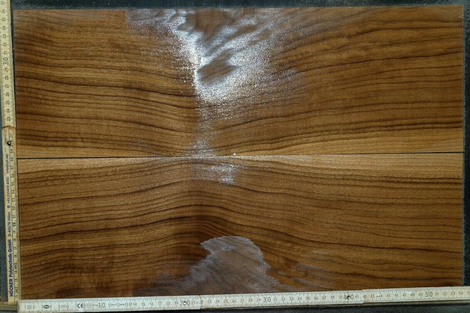 caldo Tonewood nero Walnut ALLUNGABILE 0,65 cm cm cm aufleimer Guitar Top Tonholz DropTop 106  prezzi bassi di tutti i giorni