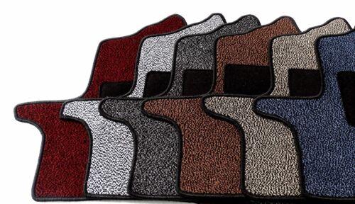 2004-2013 6 Farben Schmutzfangteppich Mercedes Atego 1 Automatte 3-teilig Bj