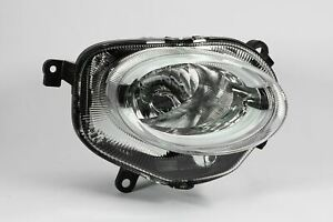 Fiat-500L-12-17-LED-DRL-Front-Daytime-Running-Light-Right-Driver-Off-Side-OEM