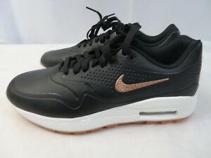 Nike Air Max 1G Womens Golf Shoes
