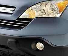 Genuine OEM Honda CRV Fog Light Set 2007-2009