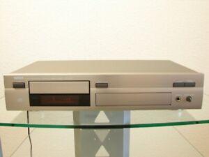 Yamaha-CDX-880-High-End-CD-Player-in-TITAN-Fernbed-Zub-12-Monate-Garantie