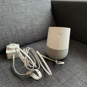 Brand-New-Google-Home-powerful-speaker-and-voice-assistant