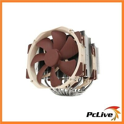 Noctua NH-D15S CPU Cooler Heatsink FAN Intel LGA2066//2011//1150//1151//1155 AMD PWM
