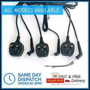 GHD-Hair-Straightener-Power-Cable-Lead-Wire-Flex-Cord-MK3-MK4-MK5-Parts-Spares