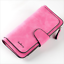US-Women-Ladies-Long-Leather-Trifold-Card-Wallet-Clutch-Checkbook-Purse-Handbag thumbnail 17