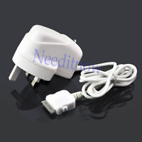 New Mains Wall Charger For Apple Ipad 1,2.3,iPhone 3,3G,4,4S,iPod 2,3,4 +Cable