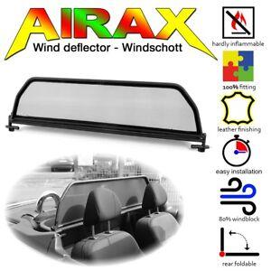 airax wind deflector windschott peugeot 207cc 207 cc wd. Black Bedroom Furniture Sets. Home Design Ideas