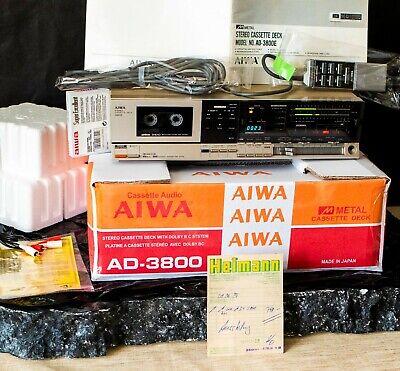 Belts Riemen Set für Technics RS-B 85 Tape Deck Cassette Deck