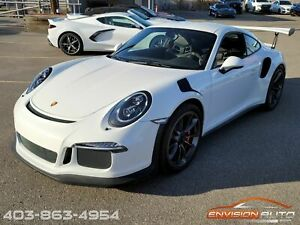 2016 Porsche 911 991 GT3 RS Coupe \ One Owner \ Only 4,400 kms 991.1
