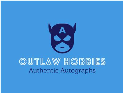 Outlaw-Hobbies Autographs