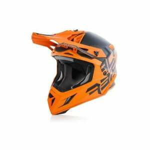 Acerbis-Adultes-X-Pro-VTR-Motocross-MX-Enduro-Moteur-Casque-Velo-Solde